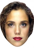 Elizabeth Berkley Mask (Young)
