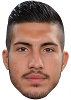 Emre Can Mask