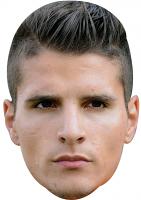 Erik Lamela Mask