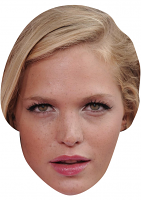 Erin Heatherton Mask