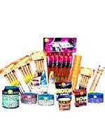 Family Firework Pack