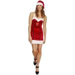Fever Miss Santa Costume