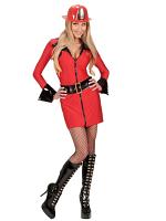 Fire Fighter (Dress Belt)