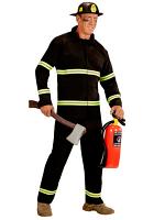 Firefighter (Jacket Pants Helmet)