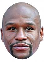 Floyd Mayweather Mask