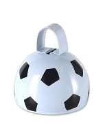 Football Cowbell 3¼""