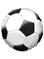 Football Foil Balloon
