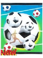 Football Party Napkins