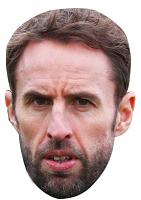 Gareth Southgate Mask
