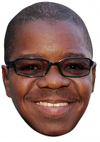 Garry Coleman Mask
