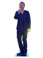 Gary Barlow Lifesize Cardboard Cutout