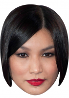 Gemma Chan Mask