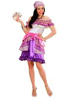Gipsy Girl Costume