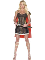 Gladiator Fever Costume