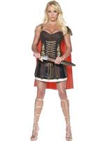 Gladiator Fever Costume