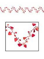 Gleam & Flex Heart Garland