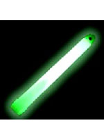 Glow Stick Green On Cord