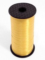 Curling Ribbon For Balloons Gold Large Roll