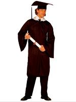 Graduate Costume