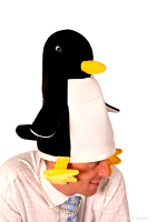Penguin Hat