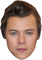 HARRY STYLES MASK