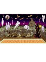 Halloween Instant Room Theme Set