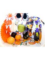 Halloween Large Decoration Pack Fantastic Value