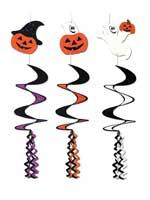 "Halloween Wind-Spinners 3' 6"""