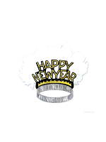 Happy New Year Gold Bird of Paradise Tiaras (25)