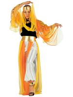 Harem Dancer Gold