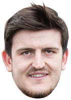 Harry Maguire Mask