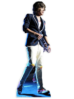 Harry Styles One Direction Lifesize Cardboard Cutout