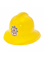 Firemans Hat Yellow