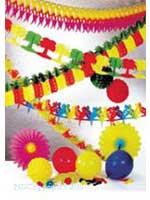 Hawaiian Decoration Pack Fantastic Value!!!