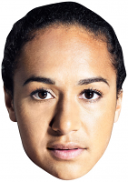 Heather Watson Mask
