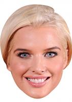 Helen Flanagan Mask