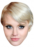 Hetti Bywater Mask