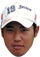 Hideki Matsuyama Mask