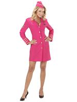 Hostess Pink (Dress Hat)