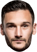 Hugo Lloris Mask