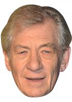 Ian Mckellen Mask