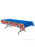 International Flag Table Cloth