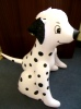 Inflatable Dalmation Dog