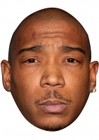 Ja Rule Mask