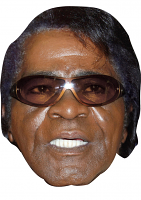 James Brown Mask