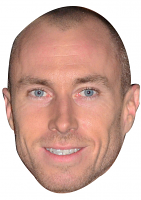 James Jordan Mask