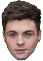 Jaymi Hensley Mask
