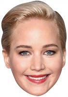 Jennifer Lawrence Mask