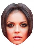 Jesy Nelson Mask