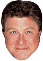 John Goodman Mask (Dan Conner)